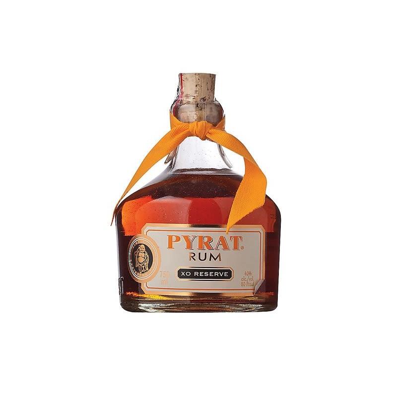 Kdor pije rum že zjutraj ni pijanec, ampak gusar ;)
