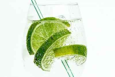 Gin je IN =)