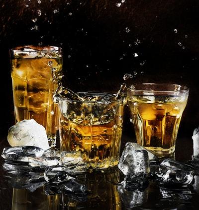 Viski - klasična in preverjena izbira